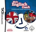 Mein Englisch Coach - Verbessere dein Englisch (Nintendo DS, 2008)