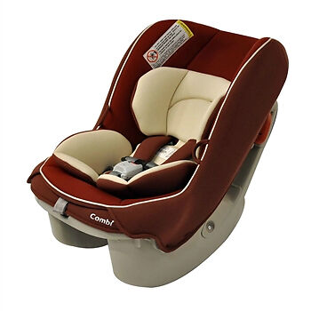 Combi Coccoro Lightweight Convertible Car Seat