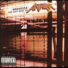 Madhouse: The Very Best of Anthrax [PA] by Anthrax (CD, Mar-2003, Island (Label)) : Anthrax (CD, 2003)