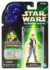 Star Wars Han Solo PVC Action Figures