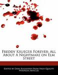 Freddy Krueger Forever, Dana Rasmussen, 1170062970