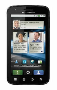 Motorola Atrix 4G Vs. Apple iPhone 4