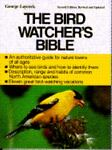 The Bird Watcher's Bible, George Laycock, 0385468350