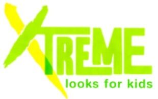 Xtreme looks for kids
