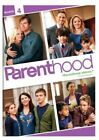 Parenthood: Season 4 (DVD, 2013, 3-Disc Set)