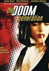 The Doom Generation (DVD, 2007, Unrated)