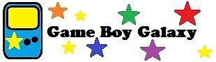 Game Boy Galaxy Store