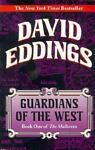 Guardians of the West, David Eddings, 0345419197