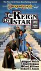 The Reign of Istar Vol. 1 by Michael Williams, Tracy Hickman, Richard A. Knaak and Margaret Weis (1992, Paperback)