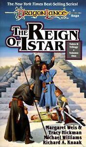 The-Reign-of-Istar-Weis-Hickman-Dragonlance-TSR-D-D