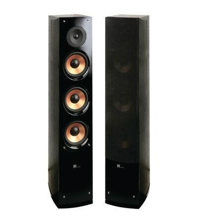 Komplett-Bausätze für Lautsprecher-Teile