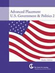 AP U. S. Government and Politics, Center for Learning Staff, 1560778318