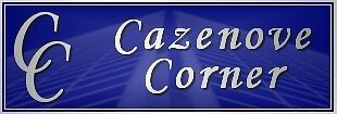 Cazenove Corner Store
