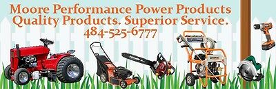 Moore Performance Power Products