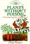 Plants Without Poison, Paul F. Healy, 0850916453