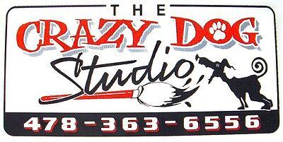 The Crazy Dog Studio