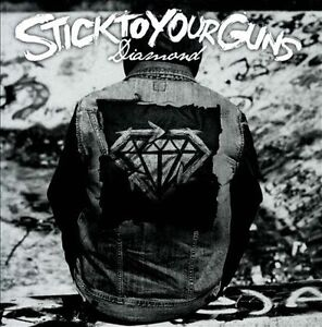 Stick to Your Guns - Diamond (2012)