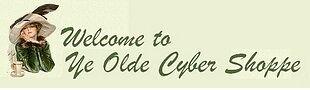 Ye Olde Cyber Shoppe