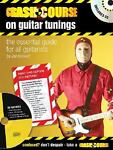 Crash Course on Guitar Tunings, Joe Bennett, 0634073109