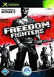 XBOX Spiel Freedom Fighters mit Anleitung guter Zustand + OVP