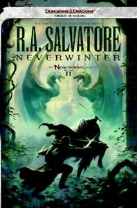 Neverwinter Bk. 2 by R. A. Salvatore (20...