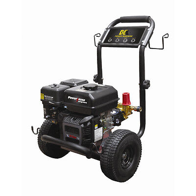 Petrol Pressure Washer Buying Guide