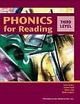 Phonics for Reading, Anita Archer and James Flood, 0891879935