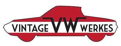 Vintage Werkes
