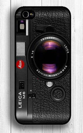 Leica M6 –  die Geschichte einer zuverlässigen Kleinbildkamera