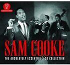 Rock CDs Sam Cooke
