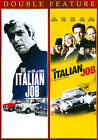 The Italian Job Gift Set (DVD, 2013, 2-Disc Set)