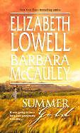 Elizabeth-Lowell-Barbara-McCauley-Summer-Gold-2in1