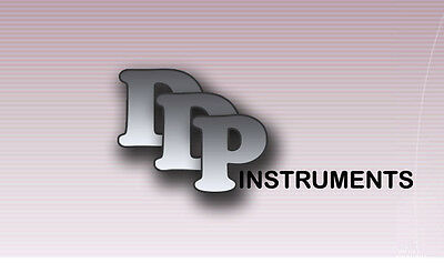 DDP Instruments