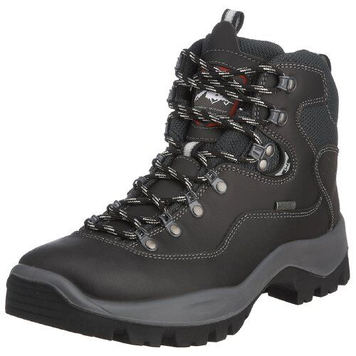 Top 6 Boots for Men with Wide Feet