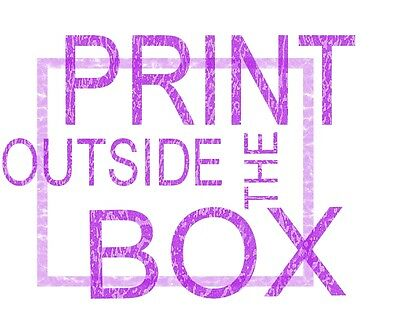 Print Outside The Box