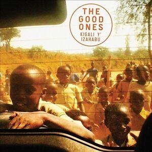 The Good Ones : Kigali Y Izahabu CD (2010) ***NEW***