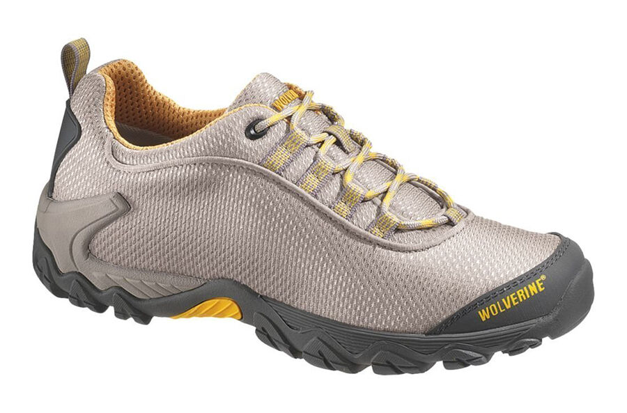 Wolverine Men's Pulsar iCS Hiking Shoes