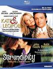 Kate & Leopold/Serendipity (Blu-ray Disc, 2013, 2-Disc Set)