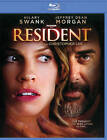 The Resident (Blu-ray Disc, 2011)