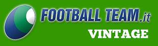 Football Team Vintage