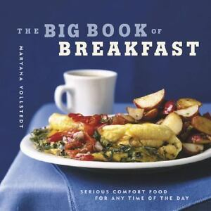 The Big Book of Breakfast : Serious Comf...