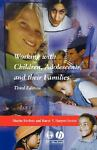 Working with Children, Adolescents, and Their Families, Herbert, Martin and Harper-Dorton, Karen V., 1854333305