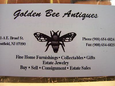Golden Bee Antiques