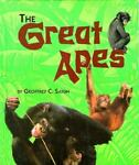 The Great Apes, Geoffrey C. Saign, 0531203611