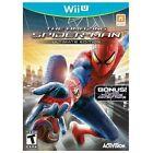 The Amazing Spider-Man Nintendo Wii U Video Games