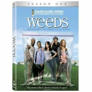 NEW SEALED Weeds - Season 1 (DVD, 2006)
