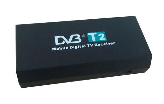Auch im Auto flexibel sein mit DVB-T Auto