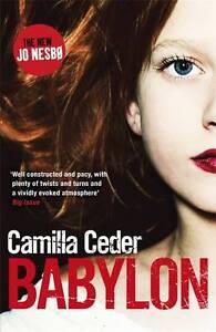 Babylon, Camilla Ceder
