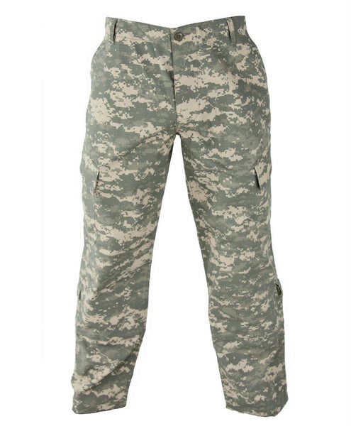 How to Buy Army Trousers on eBay