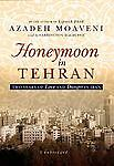 Honeymoon-in-Tehran-Two-Years-of-Love-and-Danger-in-Iran-2009-11-CD-Set